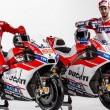 Presentata la nuova Ducati: a BorgoPanigale vogliono il titolo