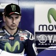 Lorenzo ends a crash filled dayone of practice in Motegi on top with record breaking pace