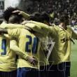 Cádiz CF - Valladolid CF: de la nostalgia no se vive
