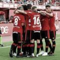 Previa CD Lugo - RCD Mallorca:los barralets, a por su primer triunfo en el Anxo Carro
