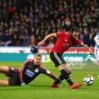 Jonas Lössl backs VAR despite FA Cup controversy