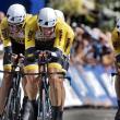 Vuelta a España 2016: Team Lotto NL-Jumbo, a soñar con el podio
