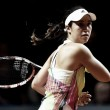 WTA Madrid: Rising star Louisa Chirico defeats Ana Ivanovic in three sets