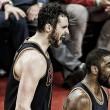 Resumen NBA: Spurs y Cavaliers barren en sus eliminatorias; los Warriors ganan sin Curry