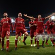 Liverpool vs AS Roma Live Stream Score Text Commentary in Champions League Semi-Final 2017/18