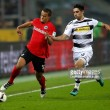 Borussia Mönchengladbach 0-0 Eintracht Frankfurt: Drab draw leaves Schubert winless in four