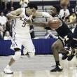 NCAA Basketball: LSU rallies for thrilling 77-75 win over Michigan in Maui Jim Maui Invitational quarterfinals