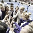 NCAA Gymnastics: LSU secure close fought win at Alabama