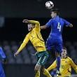 Italia Under 21, basta un pareggio: le pagelle del match contro la Lituania