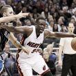Bosh ne segna trentadue e regala la vittoria agli Heat