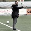 Jabi Luaces, nuevo entrenador del Arenas