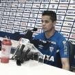 Sem Judson e Juan, Luan retorna ao time titular e Claudinei testa opções no Avaí