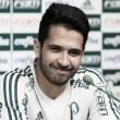 """Luan fala sobre trajetória de superação no Palmeiras: """"Queria dar a volta por cima"""""""