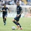 Direção do Grêmio nega proposta de Lazio por Luan