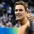Rio 2016 - Nuoto, le batterie della 4° giornata: Dotto nei 100, in chiusura staffetta 4x200 maschile