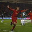 Plymouth Argyle 0-1 Liverpool: Rare Lucas goal sends Reds into fourth round