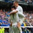 """Lucas Vázquez: """"Es un placer trabajar con Zidane, se aprende de él cada día"""""""