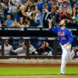 New York Mets and Lucas Duda Talking Contract Extension
