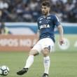 Com Lucas Silva entre os titulares, Mano Menezes indica equipe para jogo contra o Boa