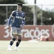 Antes dúvida, Lucas Romero está liberado para enfrentar Palmeiras
