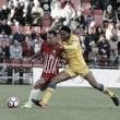 El Almería ficha al central Lucien Owona