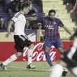 El derbi paraliza Valencia