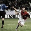 Ludovic Giuly: 'el Principito' francés con olfato futbolístico