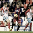 SD Huesca - CD Lugo: el Alcoraz dictará sentencia
