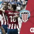CD Lugo 2016/2017: mirando más allá de la permanencia