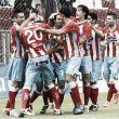 El CD Lugo, rival del Real Betis en tercera ronda