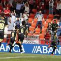 El Granada CF lucha, sufre y gana en Lugo