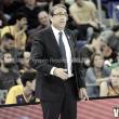 """Luis Casimiro: """"Estoy orgulloso del esfuerzo que han hecho los jugadores"""""""
