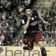 El FC Barcelona asalta el Villamarín a medio gas