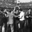 Los jugadores más longevos de la Selección Española de Fútbol