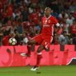 """Luisão: """"Todo el mérito va para el Benfica"""""""