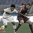 La Roma arrolla al AC Milan en San Siro