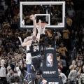 NBA: Un jueves de locura
