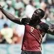 Anything short of the semi-finals would be a major disappointment, says Belgium's Romelu Lukaku