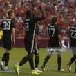 Manchester United vs Manchester City Live Stream Commentary in International Champions Cup 2017