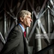 Arsene Wenger please with attitude despite away defeat in Germany