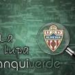 La lupa blanquiverde: UD Almería, Soriano como solución