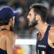 Rio 2016, Beach Volley -Il derby va a Lupo e Nicolai: si fermaagli ottavi la corsa di Carambula e Ranghieri