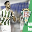 Luso, MVP del Córdoba CF ante el UCAM para los lectores de VAVEL