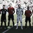 Córdoba C.F - C.D Lugo: puntuaciones del Córdoba, jornada 29 de la Liga Adelante