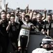 """Thomas Luthi: """"Este éxito es una victoria de equipo"""""""