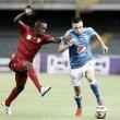 Aburrido empate en Rionegro pero valioso para Millonarios