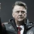 El Manchester United despide a Louis van Gaal