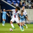 UWCL Preview: Manchester City vs Olympique Lyonnais