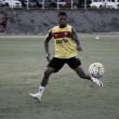 Com Marinho de titular, Argel sinaliza Vitória para jogo contra Fluminense