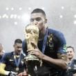 Campeão com a França, Mbappé é eleito a revelação da Copa do Mundo